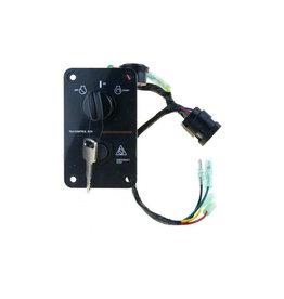 RecMar Yamaha Single Panel Switch 704 (REC704-82570-12)