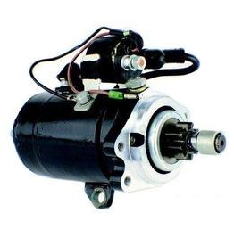 Protorque Mercury/Yamaha/Suzuki Startmotor 40 pk 2cil, type A, 55-60 pk 2cil. (PH130-0007)