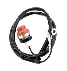 RecMar Yamaha uitknop / start knop8/15 pk 6G8-81870-00