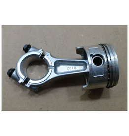 Mercury Mariner 4-5-6HP 4 Stroke Connecting Rod + Piston Assembly (804768A04)