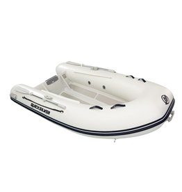 Mercury Mercury Quicksilver Aluminium RIB Ultra Light PVC ALU-V (Wit) (AA270160N)