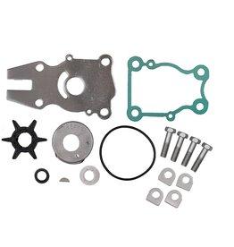 RecMar Yamaha waterpomp service kit 40/50 pk 2T 95-04 + F40 / F50 / F60 4T 96+ - 63D-W0078-01