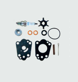 RecMar Suzuki DF2/DF2.5 (2012+) Maintenance kit (REC17400-97810)