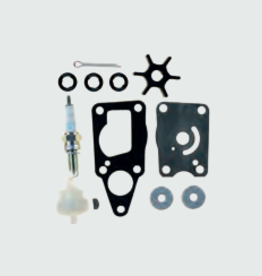 RecMar Suzuki DF4/DF5/DF6 (2011+) onderhoudskit (REC17400-91830)