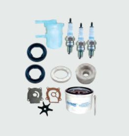 RecMar Suzuki DF25/DF30 (2001-10) Maintenance kit (REC17400-89820)