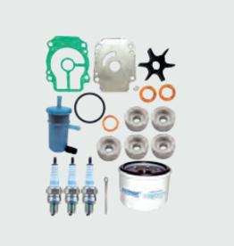 RecMar Suzuki DF25A/DF30A (2015+) Maintenance kit (REC17400-94821)