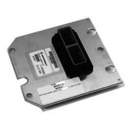 Mercruiser Mercruiser 5.0L BRAVO MPI  Standard Cooling ECM / ECU computer 866191T06 / 866191T05