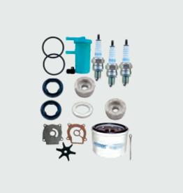 RecMar Suzuki DF40/DF50 (2006-10) Maintenance kit (REC17400-87820)