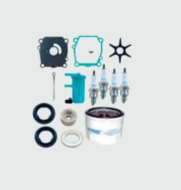 RecMar Suzuki DF60/DF70 (1997-07)  Maintenance kit (REC17400-99870)