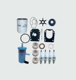 RecMar Suzuki DF70A/DF80A/DF90A (2009+) Maintenance kit (REC17400-87810)