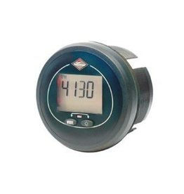 Mercury Mercury SmartCraft SC1000 Systeem Monitor 85mm Rond (892219K19)