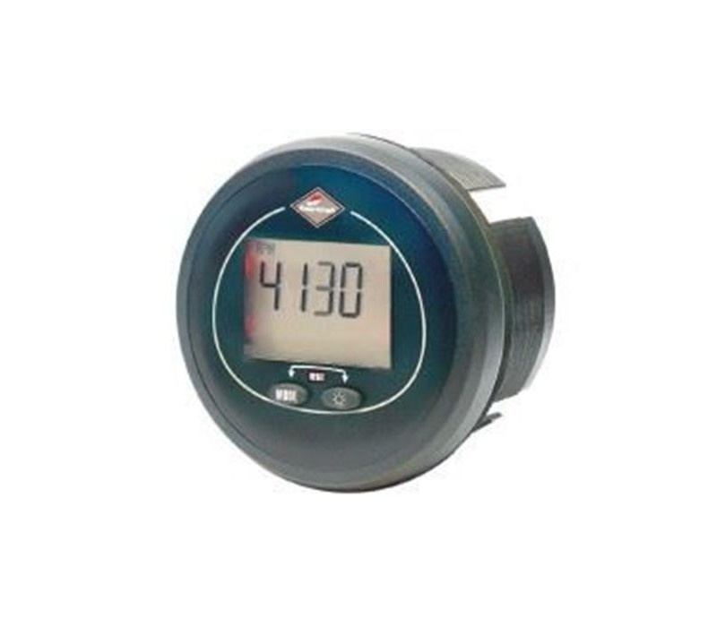 Mercury System Monitor Kit 79-892219K20 SmartCraft 1000 Anzeige Alarm Gauge weiß