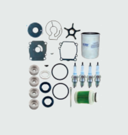 RecMar Suzuki DF100A/DF115A/DF140A (2013+) Maintenance kit (REC17400-92821)