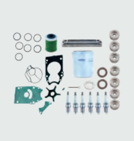 RecMar Suzuki DF250/DF250S/DF300A  (2011+) Maintenance kit (REC17400-98861)