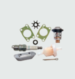 RecMar Honda BF4/BF4.5/BF5 onderhoudskit (REC06211-ZV1-505)