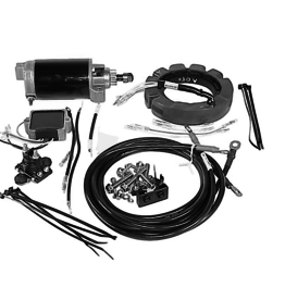 Mercury Mercury Electrische Start Kit 30/40 PK 2 takt (822462A1)