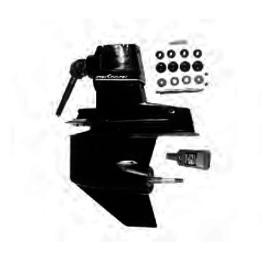 Mercruiser Mercruiser complete drive shaft / gear housing assembly BRAVO ONE STERNDRIVE Classic