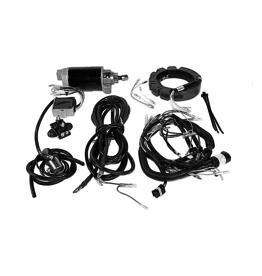 Mercury Mercury Electric Start Kit  30/40 HP 2 stroke (822462A4)