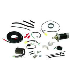 Mercury Mercury Electrische Start Conversie Kit 15/20 PK 4 takt (8M0071380)