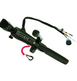 Mercury Mercury 9.9-10-15-20 HP EFI 4 Stroke Tiller Handle Conversion Kit (8M0137854)