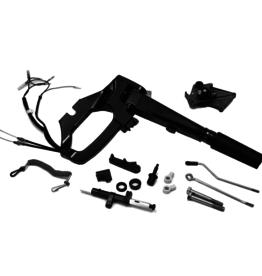 Mercury Mercury 25-30 HP EFI Tiller Handle Conversion Kit (8M0051061)