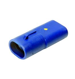 Mercury Mercury Blue 2-Pin Terminator/Resistor (893388A01)