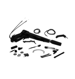 Mercury Mercury 40-50 HP 3 Cyl. 2 Stroke Tiller Handle Kit (828813A29)