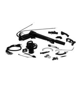 Mercury Mercury 40-45-50 HP 4 Stroke (1996-2000) Tiller Handle Kit (828813A2)
