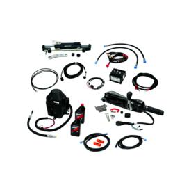 Mercury Mercury 150 HP EFI 4 Stroke Big Tiller With Power Steering (8M0151564)