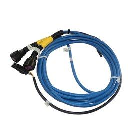 Mercury Mercury SmartCraft CAN Data Harness - 10 Pin Non DTS With Resistors (Blue) (879982T20)
