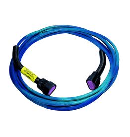 Mercury Mercury SmartCraft CAN Data Harness - 10 Pin - One Resistor Non DTS (Blue) (879981T10)
