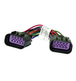 Mercury Mercury SmartCraft Adapter - 10 Pin Male to Male (892452T01)
