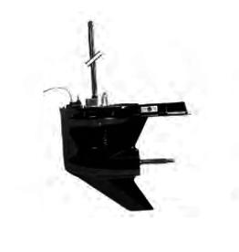 RecMar Mercury OUTBOARD GEARCASE ASSEMBLY3.0L 200 /225 / 250 HP 3.0 (Optimax, EFI, DFI)
