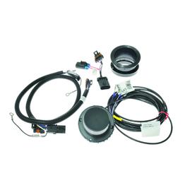 Mercury Mercury SmartCraft Depth Finder Transducer - In Hull (8M0122502)