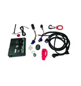 Mercury Mercury 1st Mate Safety & Security System - Mercury Smartcraft Dual Engine Kit (8M6007934)