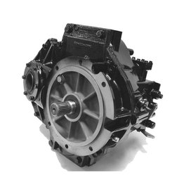 Mercruiser MerCruiser 5000A Series Down-Angle Inboard Transmission