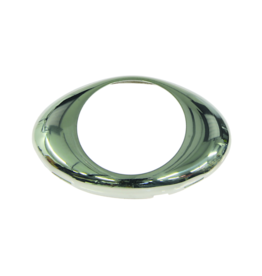 Mercury Mercury MP Alert - Oval Stainless Bezel (8M0072341)