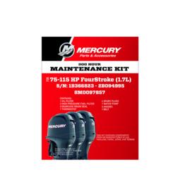 Mercury Mercury Service Kit 75-115 PK EFI (8M0097857)