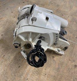 Johnson Johnson 25 pk 3cil bracket + trim compleet