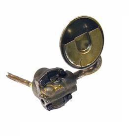 Mercruiser GM/Mercruiser/OMC/Volvo Oil Pump:  (17617, 3856125, 809907002, GM 3732796)