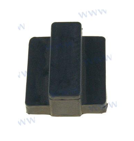 RecMar Yamaha/Parsun Mount Damper, Front (66M-44557-00)