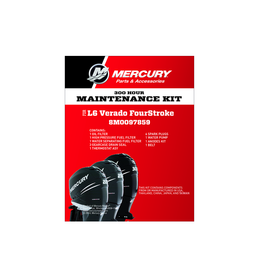 Mercury Mercury Service Kit L6 Verado FourStroke (2B144122 & below) (8M0097859)