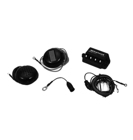 Mercury Mercury MerCruiser Mercathode Kit Fits all boat applications with a 12 volt operating system. (88334A2)