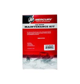 Mercruiser MerCruiser 4.3.L Carb (1993+) 100 Hour Service Kit (8M0147050)