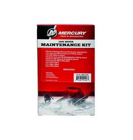 Mercruiser MerCruiser GM V6 & V8 (1977+) 100 Hour Service Kit (8M0147051)