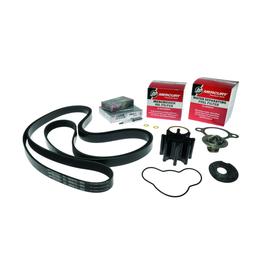 Mercruiser MerCruiser 4.3.L MPI Bravo (2002+) 300 Hour Service Kit (8M0147065)