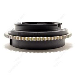 Yamaha Yamaha F6/F8/F9.9 2cil Flywheel e-start Rotor Assy 6DR-85550-10 / 68T-85550-11