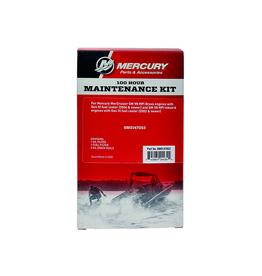 Mercruiser MerCruiser GM V8 MPI (2002+) 100 Hour Service Kit (8M0147053)
