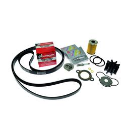 Mercruiser MerCruiser 5.0L, 5.7L & 6.2L (GM) MPI Bravo (2002+) 300 Hour Service Kit (8M0147069)