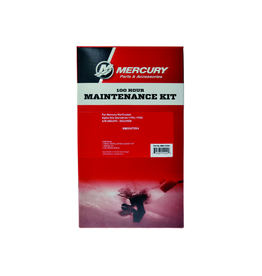 Mercruiser MerCruiser Alpha One Drive (1984-1990) 100 Hour Service Kit (8M0147054)